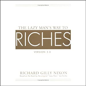 The Lazy Man's Way to Riches Audiobook