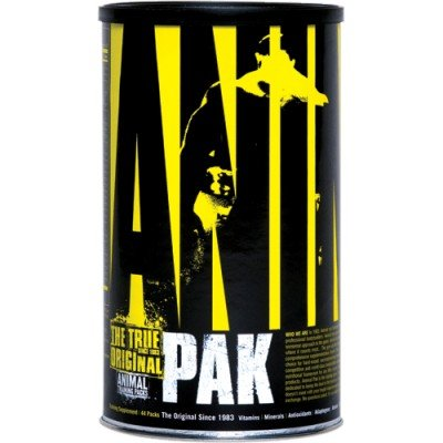 Universal Nutrition Animal Pak - 44 -