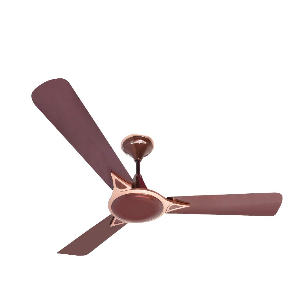 Havells-Pacer-1200mm-Ceiling-Brown-review