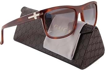 NINE WEST Sunglasses NW519S 013 Black White 59MM