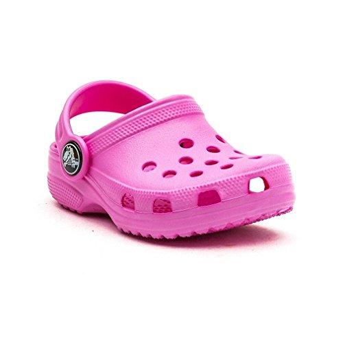 Kids Sabots Rose Mixte Enfant Classic Crocs xBnWRn