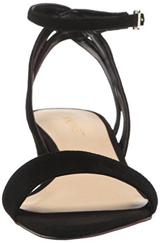West Mode Fashion Noir Lewer Nine q4xEadw4g