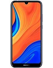 Huawei Y6S 2019, 32 GB, Mavi (Huawei Türkiye Garantili)
