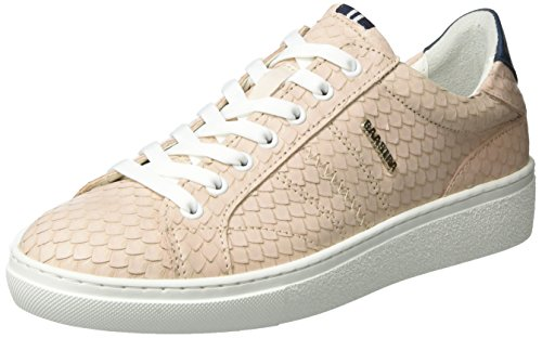 Gaastra Cat SLD, Sneaker Donna Pink (Light Pink)