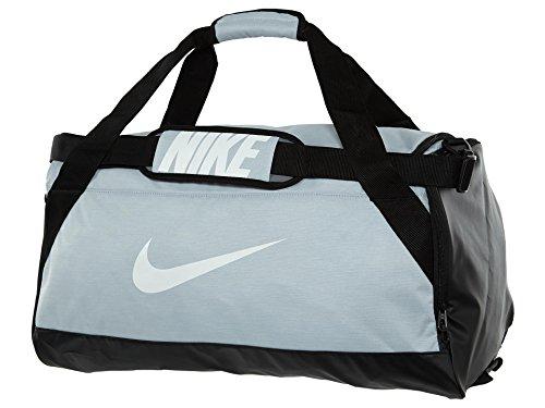 Nike Unisex Navy Blue Duffle Bag - 6