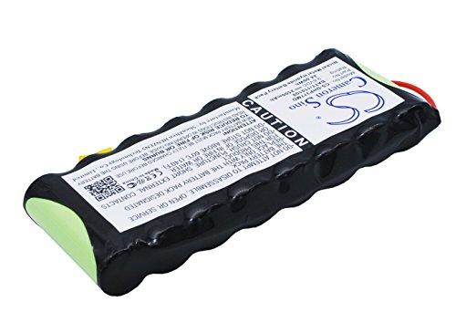Cameron Sino Rechargeble Battery for Datex Ohmeda Pulse Oximeter Biox 3775