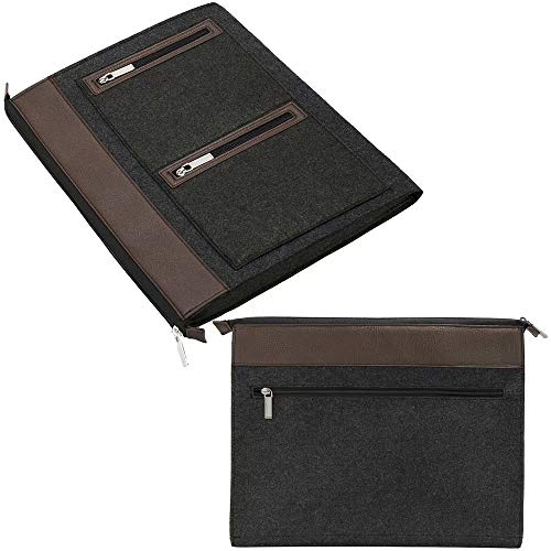 """15.6""""-17.3"""" Laptop Sleeve A3 File Bag Fit HP ZBook, used for sale  Delivered anywhere in Canada"""
