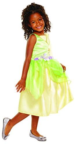 Disney Princess Heart Strong Tiana Dress