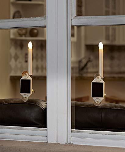 Bethlehem Lights Led Window Candles