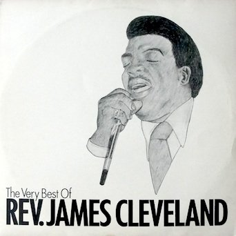 The Very Best of Rev. James Cleveland Tracklist: The Love of God, Peace Be Still, It's Real, Precious Memories, I'll Do His Will, In The Ghetto, God Has Smiled On Me & 3 More (The Best Of James Cleveland)