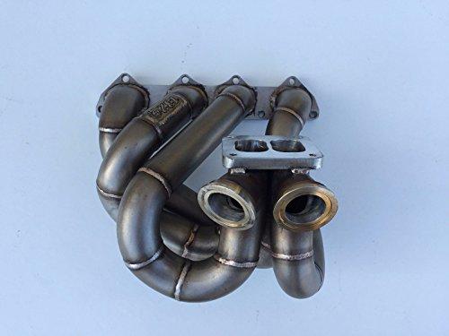 1320 PERFORMANCE B series T3 Top mount turbo manifold GSR SI
