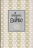 A Diversity of Dante, Thomas Goddard Bergin, 0813505917