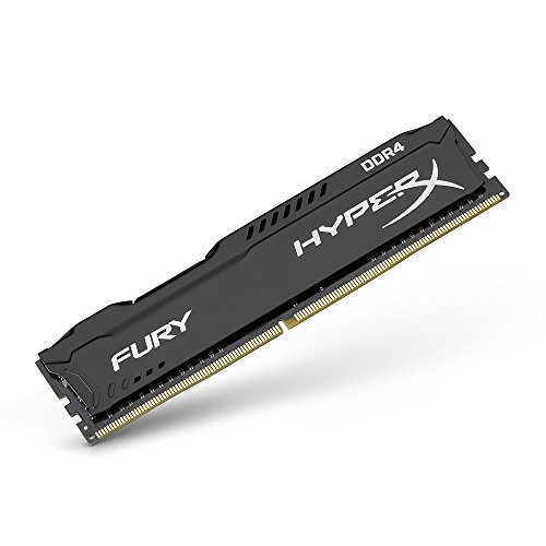 Build My PC, PC Builder, HyperX HX424C15FBK2/8