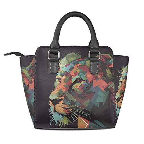 Medium Multicolore L'épaule Porter Pour Dragonswordlinsu À Sac Femme ax11840q