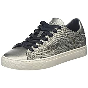 CRIME LONDON Women's Low-top Sneakers