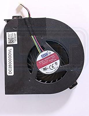 Ventilador refrigerador GGZone para CPU y GPU para Dell Precision ...