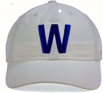 9edccfb18b8  47 Chicago Cubs 2016 MLB World Series Champ W Clean Up Cap  Amazon.co.uk   Sports   Outdoors