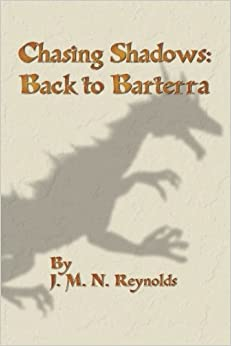 Book Chasing Shadows: Back to Barterra