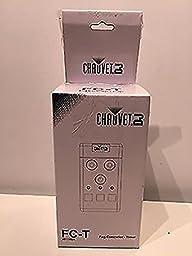 CHAUVET DJ FC-T Wired Vertical Fog Machine Timer Remote Control