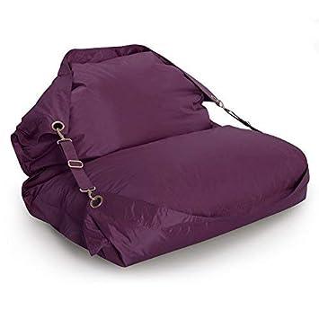 bazaar bag flex gant bean bag fauteuil pouf pouf pour intrieur et extrieur - Fauteuil Et Pouf