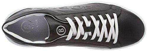 Bogner Mannen Berlijn 1c Sneaker Zwart (black)