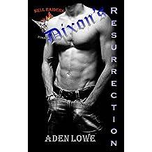 Dixon's Resurrection (Hell Raiders MC Book 2)