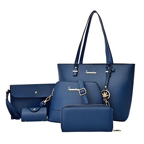 Soperwillton Women Fashion Handbags