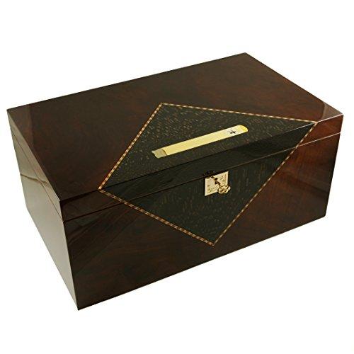 (Cigar Star Massive Royal Limited Edition 400 Cigar Humidor)
