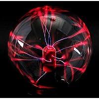 Bola de plasma Lightning Sphere Party USB operado por PowerTRC
