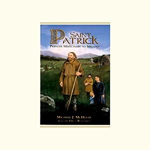 St. Patrick Audiobook