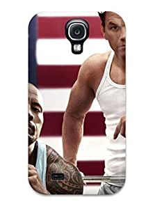 Fashion PC For Case Iphone 6 4.7inch Cover - Dwayne Johnson Defender