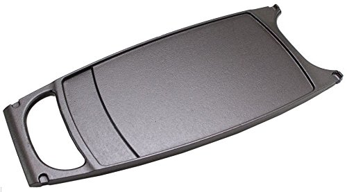 Ge Grill Griddle - Parts & Accessories Griddle/Grill WB31K10236 or WB31X23201 NEW GE Gas Range Cast Iron Reversible