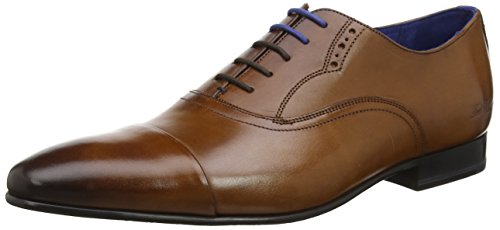 Ted Baker Men Murain Shoes Brown (Tan)