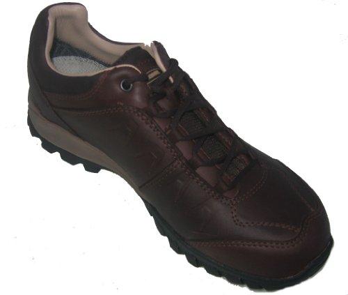 cuero Meindl Gore hombres Tex ® 5222 GTX Marrón Siena zapato 46 rw0PBr