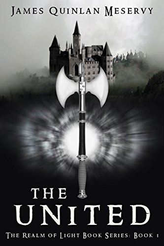 The United: The Realm of Light Book Series Book 1 (The Rai Saga) -