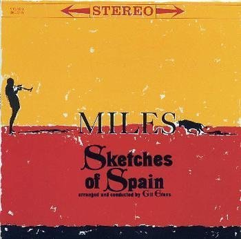 Sketches of Spain by Sony