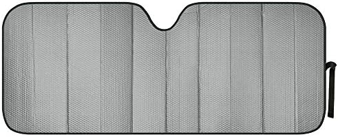 Motor Trend AS312 Accordion Windshield product image