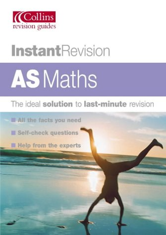 Download AS Maths (Instant Revision) ebook