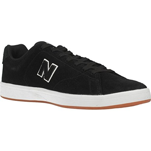 New Balance Numeric Schuh: NM 505 Pro Skate BK/WH Schwarz