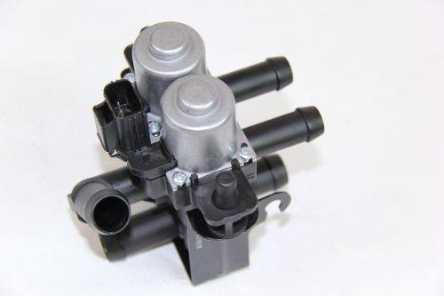 MTC 7867 / XR8-22975 Heater Valve (Jaguar/Land Rover models) by MTC