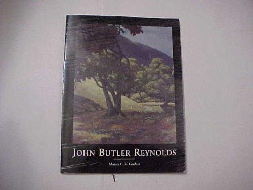 Download The Artworks of John Butler Reynolds PDF