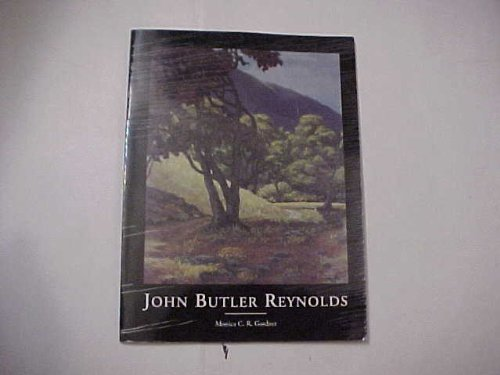 The Artworks of John Butler Reynolds pdf epub