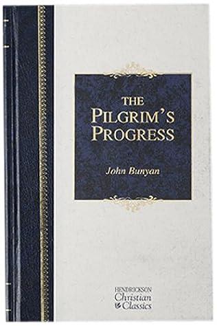 book cover of The Pilgrim\'s Progress