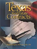 Texas Real Estate Contracts, Tamper, Ralph, 079313689X