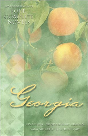 Georgia: Restore the Joy/Match Made in Heaven/On Wings of Song/Heaven's Child (Inspirational Romance Collection)