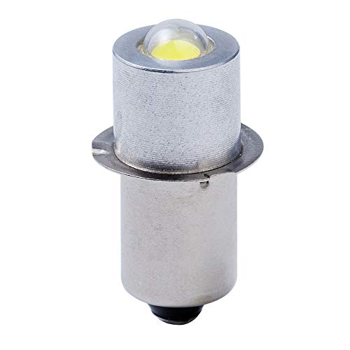 Led Light Bulb For Flashlight in US - 4