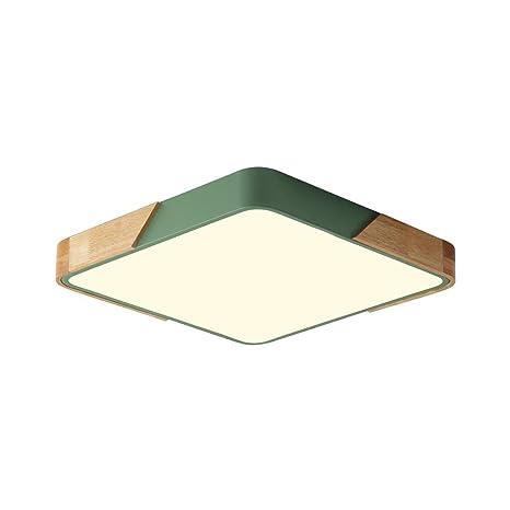 Moderno Minimalista LED Sala Macaron XIN WANG de diseño nwm8N0