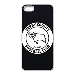 Derby county logo Phone Case for iPhone 4/4s Case
