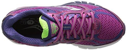 Saucony Guide 8-Saucony zapatillas mujer, talla 38, color lila