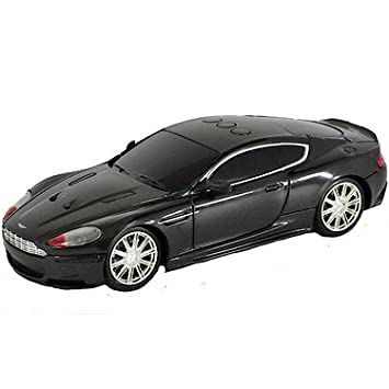 James Bond 50th Anniversary Aston Martin Dbs Motorised Light Sound Car Size Approx 15cm Quantum Of Solace